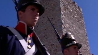 Revolta de Évora contra as tropas de Napoleão