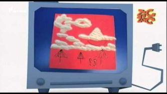 Como desenhar com cola e areia