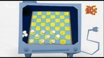 Como se faz um jogo de damas