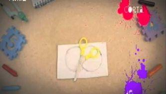 Como fazer um papagaio de feltro
