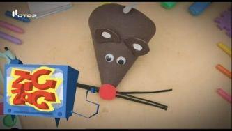 Como fazer um rato de espuma