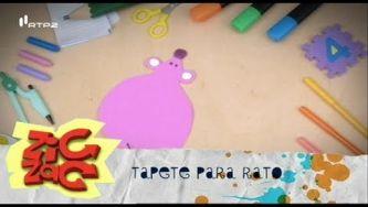 Como fazer um tapete para o rato