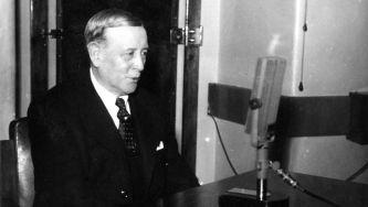 António Egas Moniz, o Nobel português da medicina