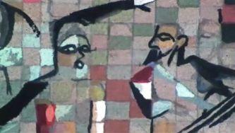 As abstrações poéticas de Vieira da Silva