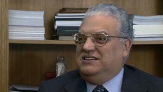 Freitas do Amaral fala de D. Afonso Henriques