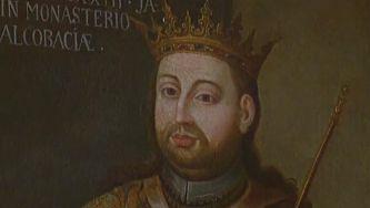 D. Afonso II, o rei leproso