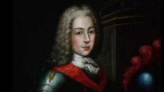 D. Afonso VI, o monarca doente