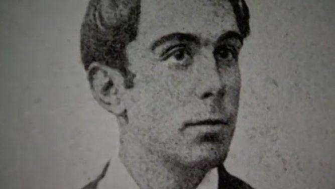 António Nobre, o poeta