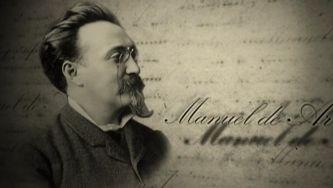 Manuel de Arriaga, da Infância à presidência