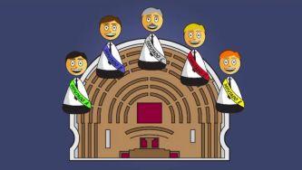 A Assembleia da República