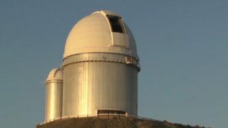 Astrofísica - investigação nacional