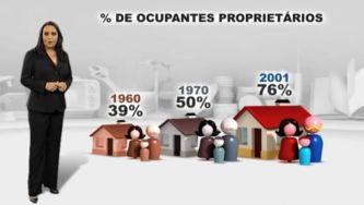 Nós Portugueses - As Cidades e as Serras
