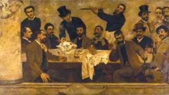 Columbano Bordalo Pinheiro, mestre do retrato