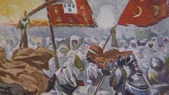 Cristóvão de Morais, retratista do rei mito