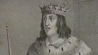D. Fernando I, o último rei da primeira dinastia