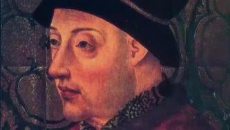 D. João I, de Mestre a rei