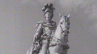 D. José, o rei que mandou reconstruir Lisboa