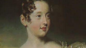 D. Maria II, entre o pai e o tio