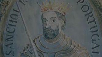 D. Sancho I, o primeiro rei dos Algarves