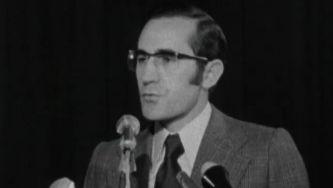 Ramalho Eanes, o presidente da normalização do regime
