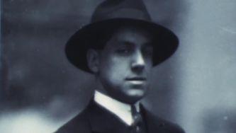 Eduardo Viana, na solidão da pintura