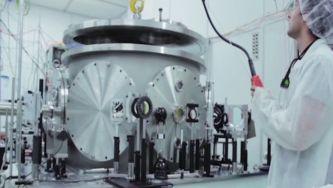 Física dos plasmas - investigação nacional