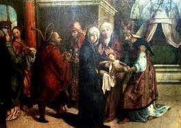 Grão Vasco, o lendário pintor de Viseu