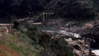 O Rio Guadiana
