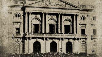 Implantação da República, 5 de outubro de 1910