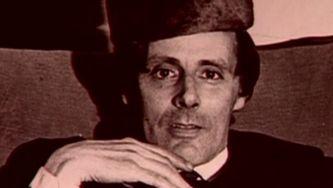 Mário Cesariny, militante do surrealismo