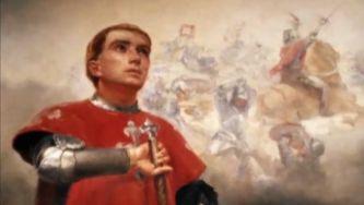 Nuno Álvares Pereira, o Santo Condestável