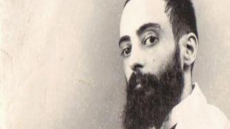 Camilo Pessanha, um poeta ao longe