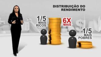 Nós Portugueses - Ricos e Pobres