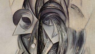 Santa-Rita Pintor, pioneiro do futurismo