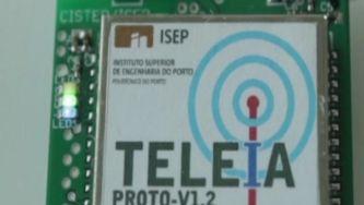 Redes de sensores sem fios - investigação nacional