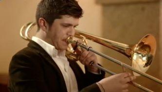 O Trombone