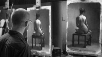 De aprendiz de litógrafo a mestre Veloso Salgado