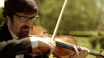 O Violino