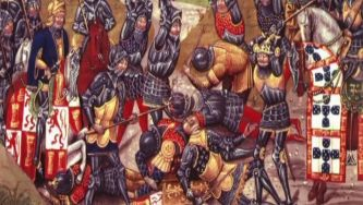 Aljubarrota, a batalha que segurou a independência