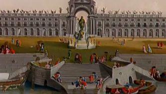 A reconstrução de Lisboa