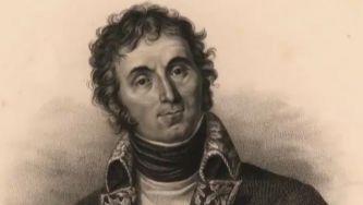 A terceira Invasão Francesa