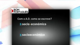 "Escreve-se ""socio-económico"" ou ""socioeconómico""?"