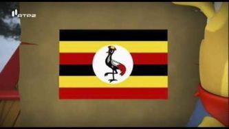Uganda, terra de café