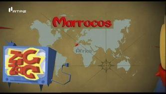 Marrocos, o nosso vizinho do sul