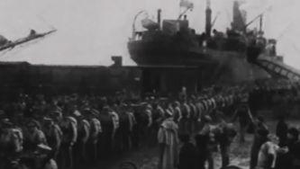 Alemanha declara guerra a Portugal em 1916
