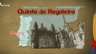 Quinta da Regaleira, pura magia em Sintra