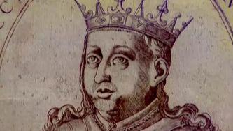 O conflituoso reinado de D. Afonso II