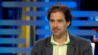 Entrevista com José Eduardo Agualusa