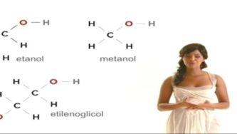 A Química do Álcool