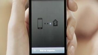 Smartphone ou tablet: com qual vai pagar?